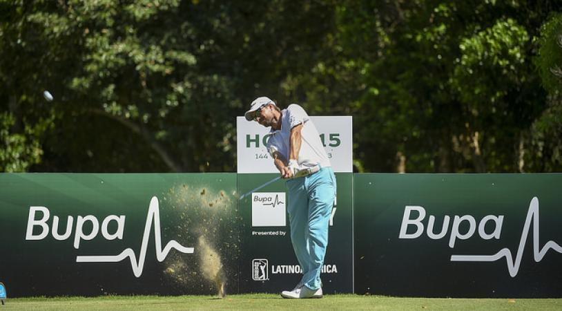Bupa Match Play, México